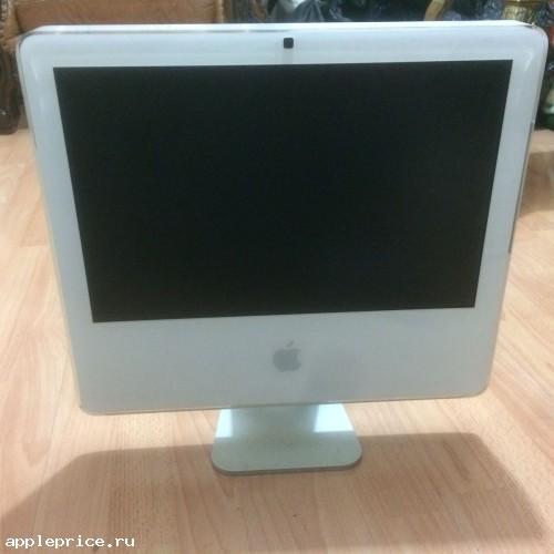 Корпус для iMac G5 17
