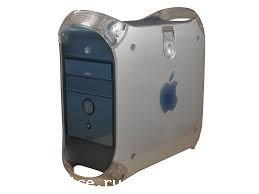 Восстановление инфы с PowerPC