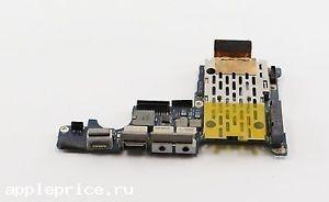 Apple Macbook Pro A1260 USB Audio DC Power Jack